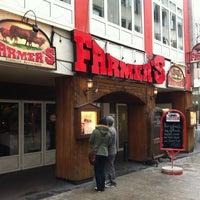 Photo taken at Farmer's Steakhouse by Thomas H. on 2/17/2012