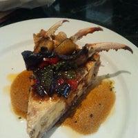 Photo taken at Palace Café by Carlos U. on 5/24/2012