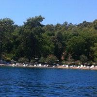 7/2/2012 tarihinde Zeynep G.ziyaretçi tarafından Göcek Adası'de çekilen fotoğraf