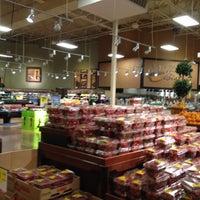 Photo taken at Kroger Marketplace by Christopher M. on 4/29/2012