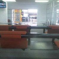 Photo taken at Gate 9 - Aeropuerto El Dorado by Ana Veronica R. on 6/26/2012