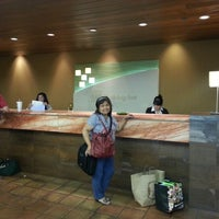 Photo taken at Holiday Inn San Antonio- Int`l Airport by Jim A. on 9/1/2012