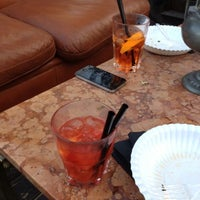 Foto scattata a Magick Bar da Lili K. il 8/8/2012