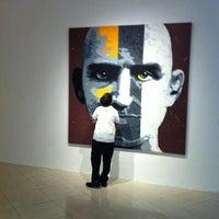 Photo taken at Museo Raúl Anguiano (MURA) by Rafael on 4/26/2012