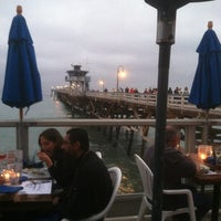 Photo taken at The Fisherman's Restaurant and Bar by Alejandro G. on 6/29/2012