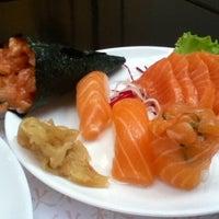 Foto tirada no(a) Aki Healthy Food por Diego Herradon em 6/22/2012