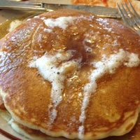 Photo taken at Denny's by Afro K. on 8/26/2012