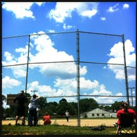 Photo taken at Cobra Field by daisy🐒⚡️ . on 6/3/2012