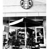 Photo taken at Starbucks by Whiskey G. on 8/15/2012