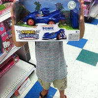"Photo taken at Toys""R""Us by Aaron J. on 6/3/2012"