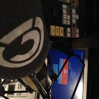 Photo taken at Ö3 Sendestudio by Armin R. on 4/21/2012