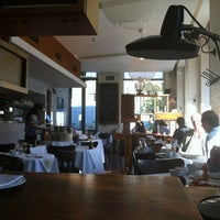 Photo taken at Bistrot Bruno Loubet by 종원 on 9/7/2012