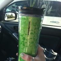 Photo taken at Starbucks by Chris G. on 3/29/2012
