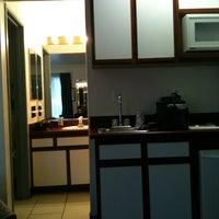 Photo taken at Comfort Inn Paradise/McCarran Internal by Mitch W. on 6/10/2012
