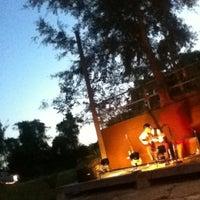 Photo taken at All Saints Hop Yard by Natalie U. on 4/28/2012