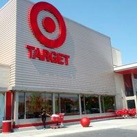 Photo taken at Target by Dan P. on 6/30/2012