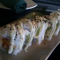 Photo taken at Osaka Japanese Steakhouse & Sushi Bar by Jessica H. on 3/31/2012