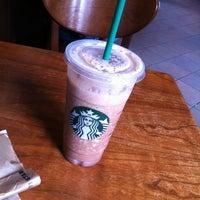 Photo taken at Starbucks by Widd G. on 5/15/2012