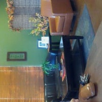 Photo taken at The Good Earth Coffee & Tea by Jess N. on 9/13/2012