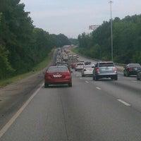 Photo taken at Interstate 75 by Nehu D. on 6/20/2012