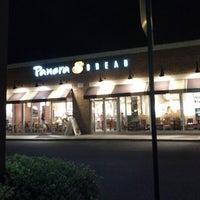 Photo taken at Panera Bread by Christian D. on 6/27/2012