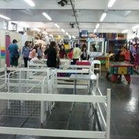 Photo taken at Shopping VM Vila Mariana by Fabio B. on 8/11/2012