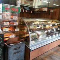 Photo taken at Brick Street Bakery by Kelly K. on 8/10/2012