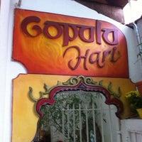 6/11/2012 tarihinde Decio A.ziyaretçi tarafından Gulab Hari'de çekilen fotoğraf