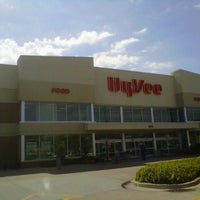 Photo taken at Hy-Vee by Chuck G. on 9/5/2012