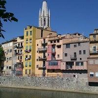 Photo prise au Girona par Emma le5/3/2012
