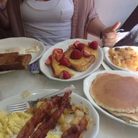Photo taken at Lyric Diner by Kimberly A. on 7/22/2012