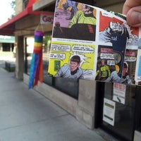 Photo taken at Gaymart by Michael B. on 8/30/2012