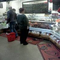 Photo taken at Italian Centre Shop by Don P. on 3/21/2012