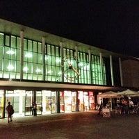 Photo taken at Würzburg Hauptbahnhof by adherer on 8/2/2012
