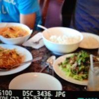 Photo taken at Navin Thai Restaurant by Stanley W. on 6/23/2012