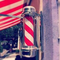 Photo prise au Barbearia Nápoles par Diego D. le3/10/2012