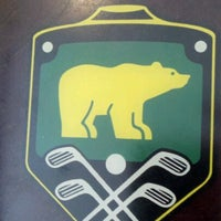 Photo taken at Bear's Best Golf Course by Molly Gossell U. on 6/17/2012