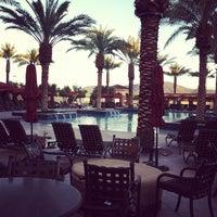 Photo taken at Casino Del Sol Resort by Gladys O. on 9/13/2012
