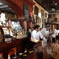 Photo taken at Napoleon House by Candice C. on 8/11/2012
