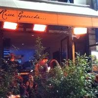 Das Foto wurde bei Rive Gauche von Laia R. am 3/23/2012 aufgenommen