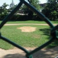 Photo taken at Forest Hills Little League Fields by jose b. on 6/3/2012