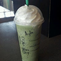 Photo taken at Starbucks by Ayla E. on 8/18/2012