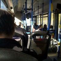 Photo taken at HSL Bussi 718 by Riku N. on 5/8/2012