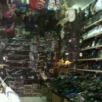Photo taken at Pasar Pagi Bintara by Budy K. on 4/6/2012
