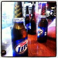 Photo taken at Pott's Sports Cafe by Gale V. on 6/8/2012