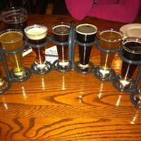 Photo taken at Court Avenue Restaurant & Brewing Company by Duane C. on 4/28/2012