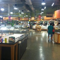 Photo taken at Whole Foods Market by John R. on 8/26/2012