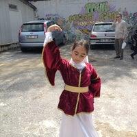 Photo taken at Yegen Okul by Ebrum❤❤ on 5/19/2012