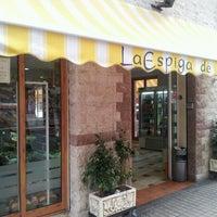 Photo taken at La Espiga De Oro by Gold C. on 4/10/2012