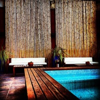 Foto tomada en Circus Hostel & Hotel por Beta B. el 6/5/2012